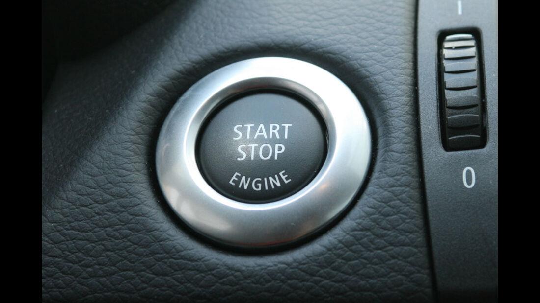 BMW 1er, Start-Stopp-System