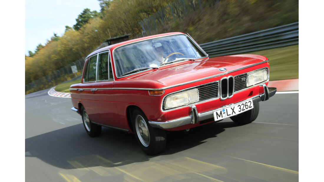 BMW 2000tii