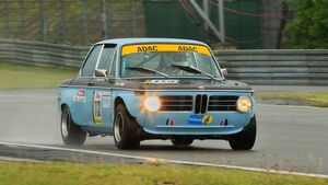 BMW 2002 - #113 - 24h Classic - Nürburgring - Nordschleife