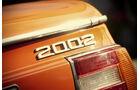 BMW 2002 Auto fürs Leben