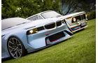 BMW 2002 Hommage Sperrfrist 20.5.2016 19.00 Uhr