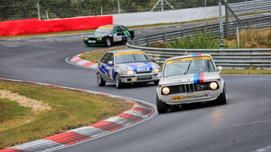 BMW 2002 - Startnummer 27 - 24h Classic - 24h Rennen Nürburgring - Nürburgring-Nordschleife - 25. September 2020