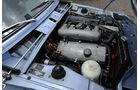 BMW 2002 Tii, Motor