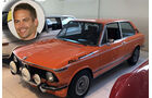 BMW 2002 Tii Paul Walker