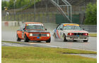 BMW 2002 ti - #784 - 24h Classic - Nürburgring - Nordschleife