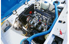 BMW 2002 ti Rallyeversion, Motor