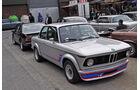 BMW 2002 turbo - Techno Classica 2011 - Privatmarkt