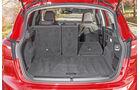 BMW 218d Active Tourer, Kofferraum