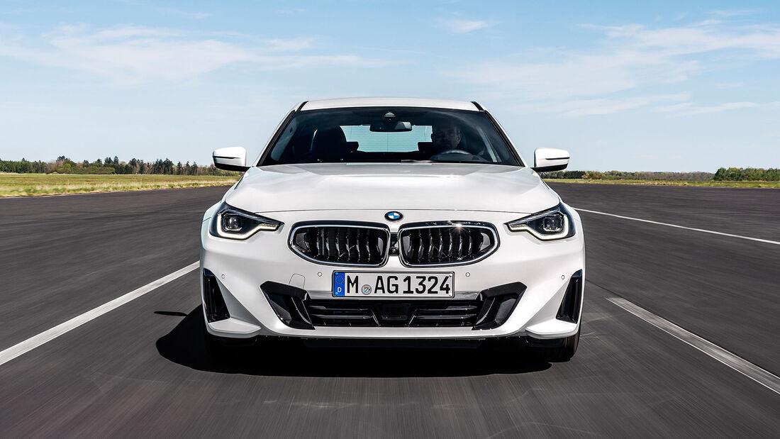 BMW 220i