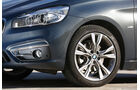BMW 220i Active Tourer, Rad, Felge