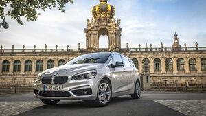 BMW 225xe Active Tourer, Exterieur