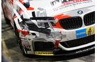 BMW - 24h-Rennen Nürburgring - Nordschleife - Sonntag - 28.5.2017