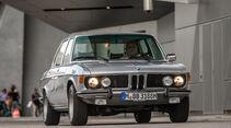 BMW 2500 - 3.3 LI(E3), Frontansicht