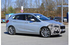 BMW 2er Active Tourer Erlkönig
