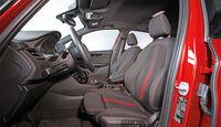 BMW 2er Active Tourer, Innenraum, Sitze