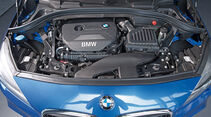 BMW 2er Active Tourer, Motor, 225i
