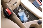 BMW 2er Active Tourer, USB-Anschluss