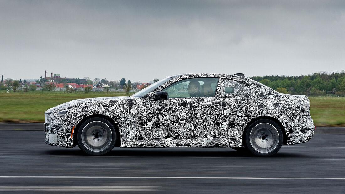 BMW 2er Coupé 2021, BMW 230i
