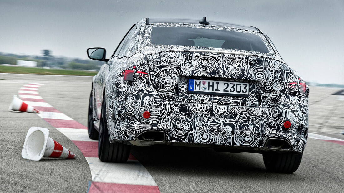 BMW 2er Coupé 2021, BMW M240i xDrive