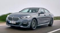 BMW 2er Gran Coupé, Exterieur