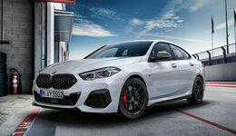 BMW 2er Gran Coupé M Performance Parts (2019)