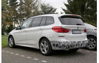 BMW 2er Grand Tourer Erlkönig