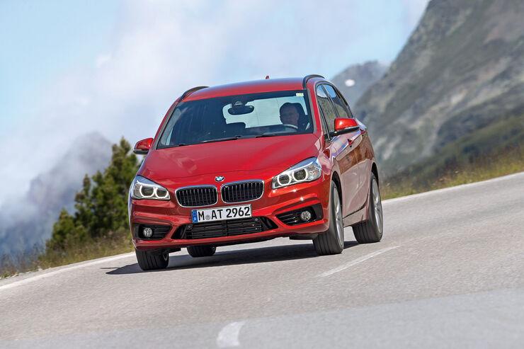 BMW 2er, asv2014