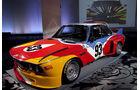 BMW 3.0 CSL, Alexander Calder
