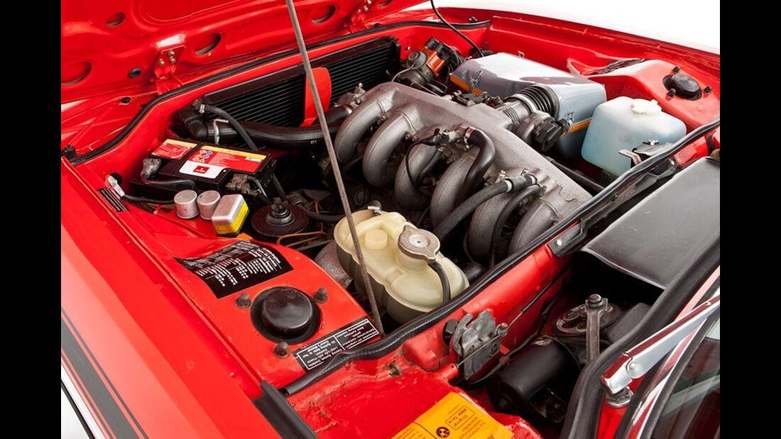 BMW 3.0 CSL (E9)
