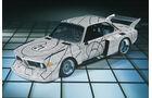 BMW 3.0 CSL, Frank Stella