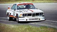 BMW 3.0 CSL, Frontansicht