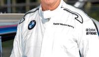 BMW 3.0 CSL, Harald Grohs
