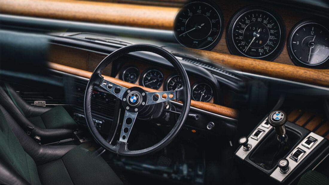 BMW 3.0 CSL Jay Kay Auktion