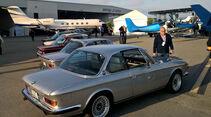 BMW 3.0 CSi - McCall's Motorworks Rivival - Monterey - Pebble Beach 2016