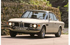 BMW 3.0 Csi, Frontansicht