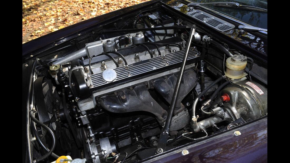 BMW 3.0 SI, Daimler Sovereign 4.2, Opel Admiral 2.8 e
