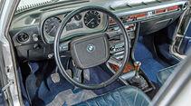 BMW 3.3 Li, Cockpit