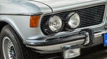 BMW 3.3 Li, Frontscheinwerfer