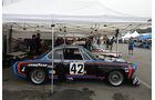 BMW 3.5 CSL Group 5 - Monterey Motorsports Reunion 2016 - Laguna Seca