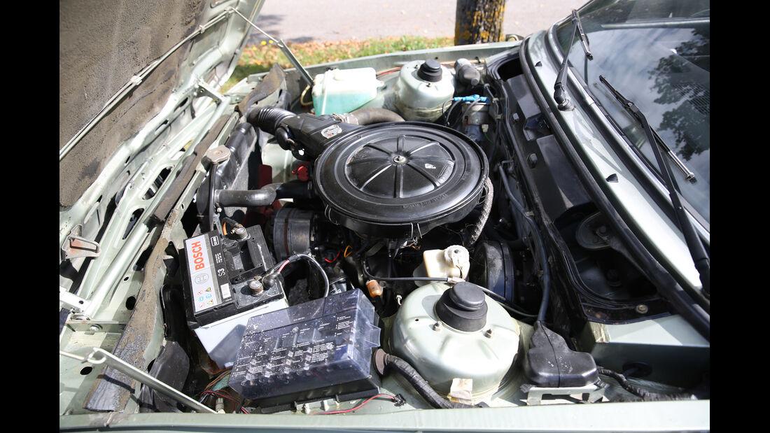 BMW 315, Motor