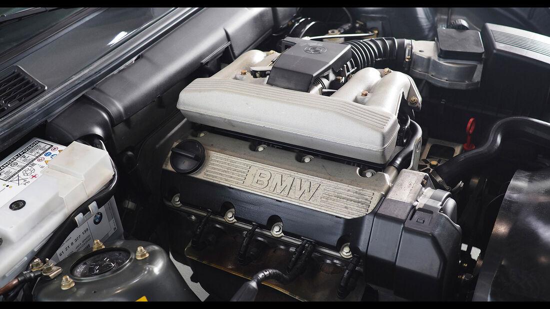 BMW 316i E30 (1990)