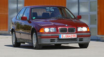 BMW 316i E36 Unvernünftiger Kauf