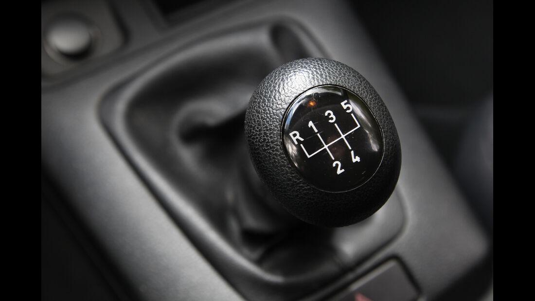 BMW 316i, Schaltknauf, Schalthebel