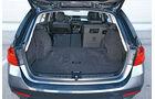 BMW 316i Touring, Kofferraum