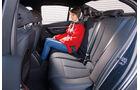BMW 318i, Fondsitz