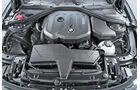 BMW 318i, Motor