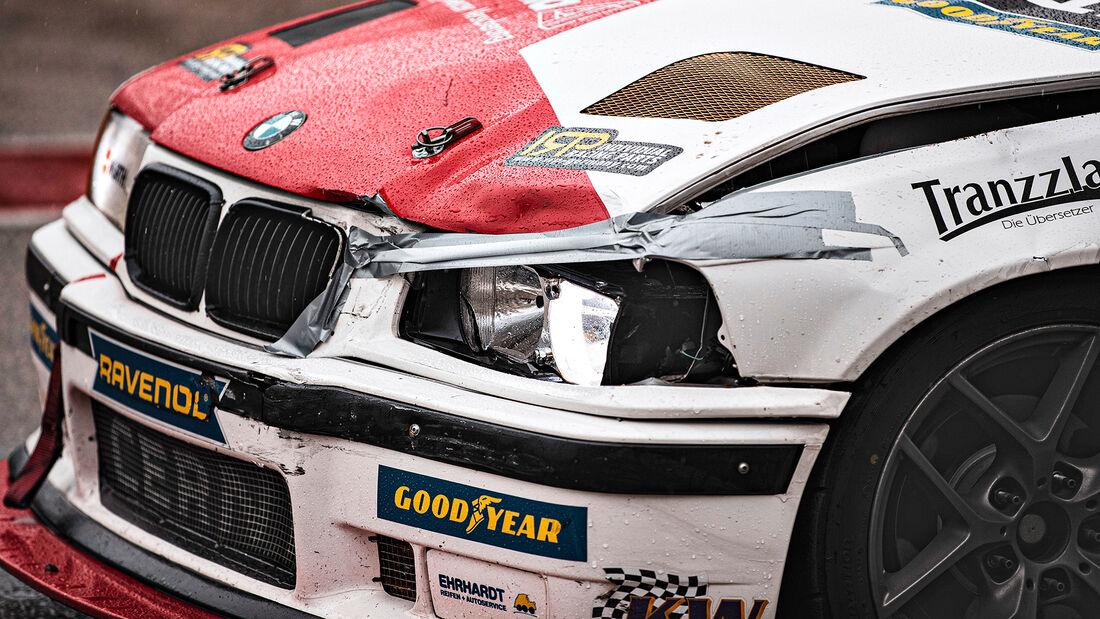 BMW 318ti Cup