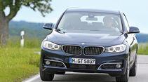 BMW 320 Gran Turismo, Frontansicht