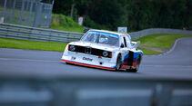 BMW 320 Gruppe 5 - Le Mans Classic 2012