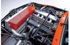BMW 320 Gruppe 5, Motor